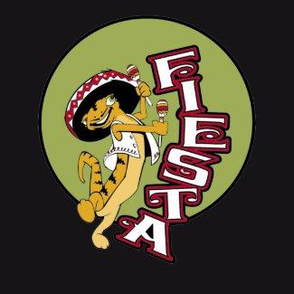 Fiesta t-shirt shirt