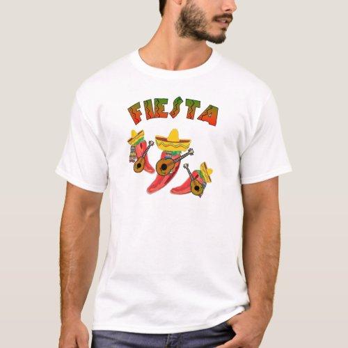 Fiesta T_Shirt