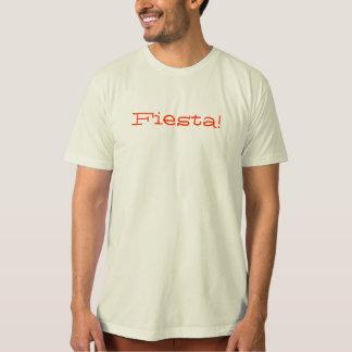 Fiesta! Tee Shirt