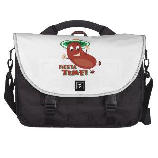 Fiesta Time Bag For Laptop