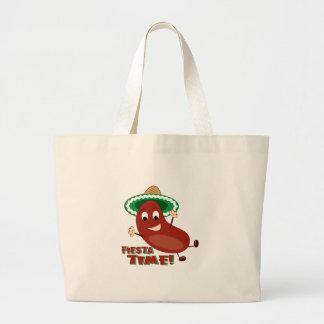 Fiesta Time Bags