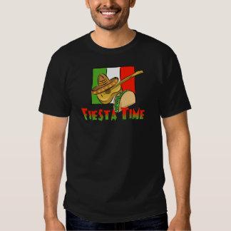 Fiesta Time T-Shirt