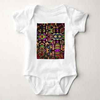 fiesta V1 Baby Bodysuit