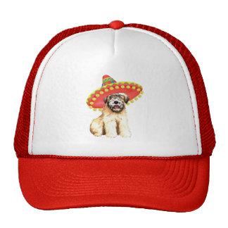 Fiesta Wheaten Trucker Hat