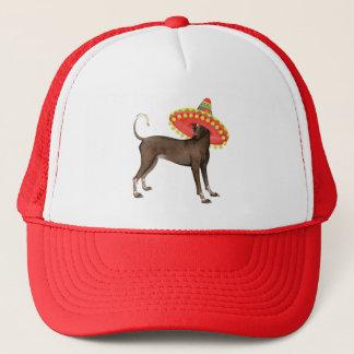 Fiesta Xolo Trucker Hat