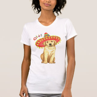 Fiesta Yellow Lab T-Shirt
