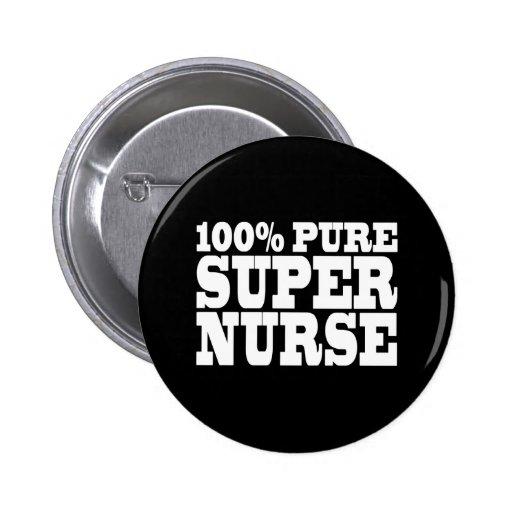 Fiestas de cumpleaños de las enfermeras: Enfermera Pin