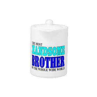 Fiestas de cumpleaños de los hermanos: Brother her