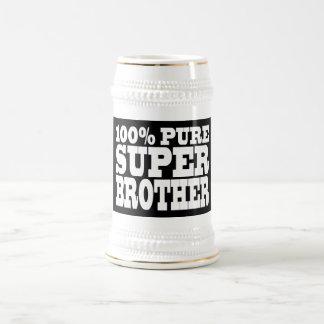 Fiestas de cumpleaños de los hermanos el 100% Brot Tazas De Café