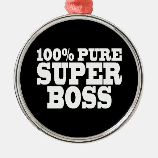 Fiestas de cumpleaños de los jefes: El 100% Boss e Adornos