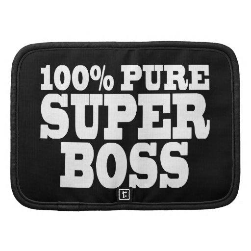 Fiestas de cumpleaños de los jefes: El 100% Boss e Organizadores