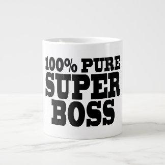 Fiestas de cumpleaños de los jefes: El 100% Boss e Taza Grande