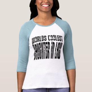 Fiestas de cumpleaños: La nuera más fresca de los  Camisetas