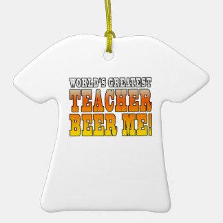 Fiestas de los profesores La cerveza más grande d