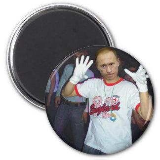 Fiestas de Putin Iman De Frigorífico
