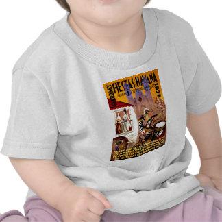 Fiestas La Habana 1937 Camisetas
