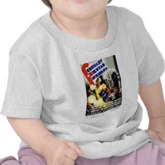 Fiestas La Habana Camiseta