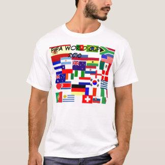 FIFA World Cup 2010 T-Shirt