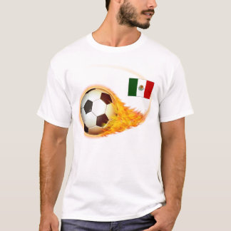 FIFA World Cup Mexico T-Shirt