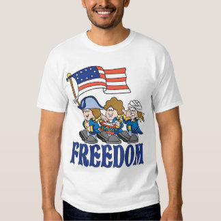 Fife and Drum Corps Tee Shirt