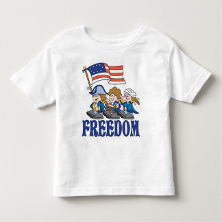 Fife and Drum Corps Toddler T-shirt