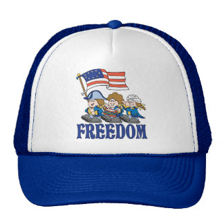 Fife and Drum Corps Trucker Hat