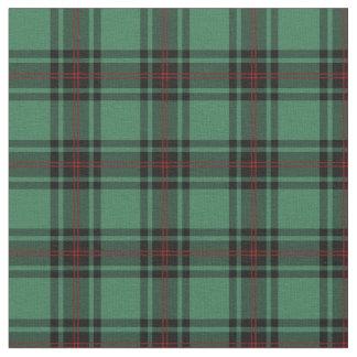 Fife Scotland District Tartan Fabric