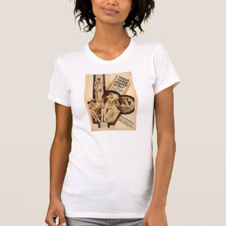 Fifi Dorsay 1930 movie T-shirt