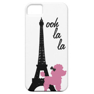Fifi! iPhone 5 Barely There iPhone SE/5/5s Case
