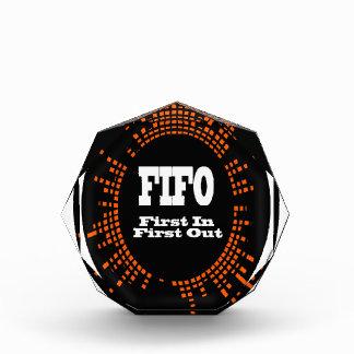 FIFO AWARDS