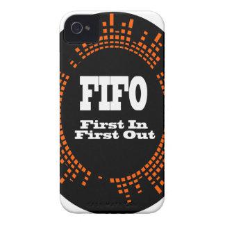 FIFO iPhone 4 Case-Mate CASE