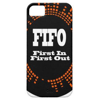 FIFO iPhone SE/5/5s CASE