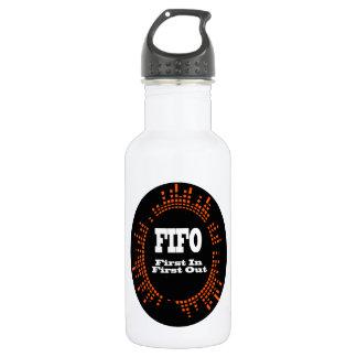 FIFO WATER BOTTLE