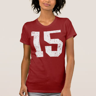 Fifteen 15 Shirt