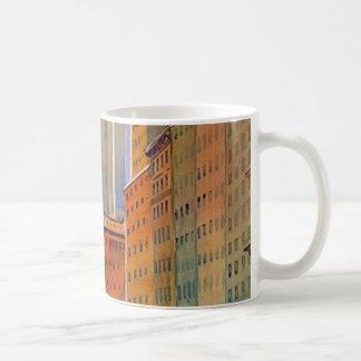 Fifth Avenue, New York Coffee Mug