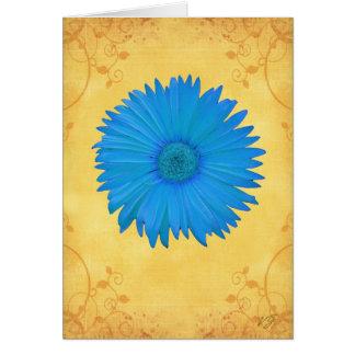 Fifth Chakra Gift Greeting Card