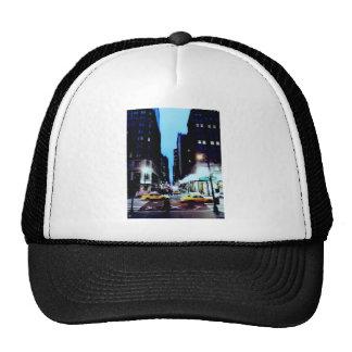 Fifth Trucker Hat