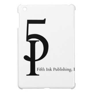 Fifth Ink Publishing swag Cover For The iPad Mini