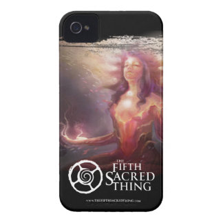 Fifth Sacred Madrone Healing iPhone 4 Case-Mate Case