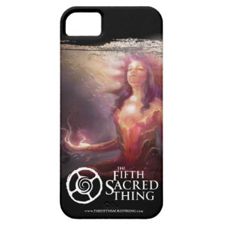 Fifth Sacred Madrone Healing iPhone SE/5/5s Case