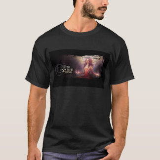 Fifth Sacred Madrone Healing T-Shirt