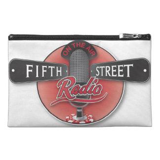 Fifth Street Radio Accessories Bag