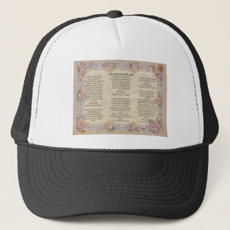 Fifth Sunday Dinner Products Trucker Hat