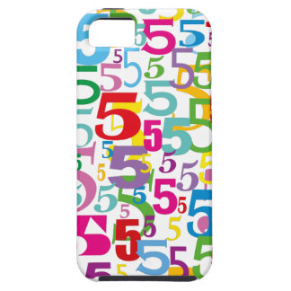 Fifth Symphony - to celebrate the new iPhone 5 iPhone SE/5/5s Case