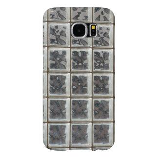 Fifties Glass Texture Phone Case