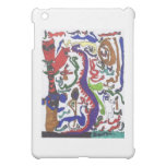 Fifty dragons schwag cover for the iPad mini