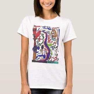 Fifty dragons schwag T-Shirt