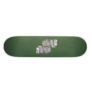 Fifty Grant Skate Board Deck