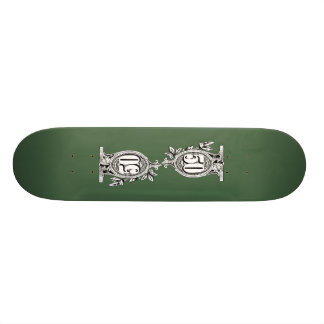 Fifty Grant Skate Boards