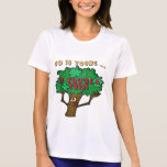 Fifty Is Young 50th Birthday Gifts T-shirt